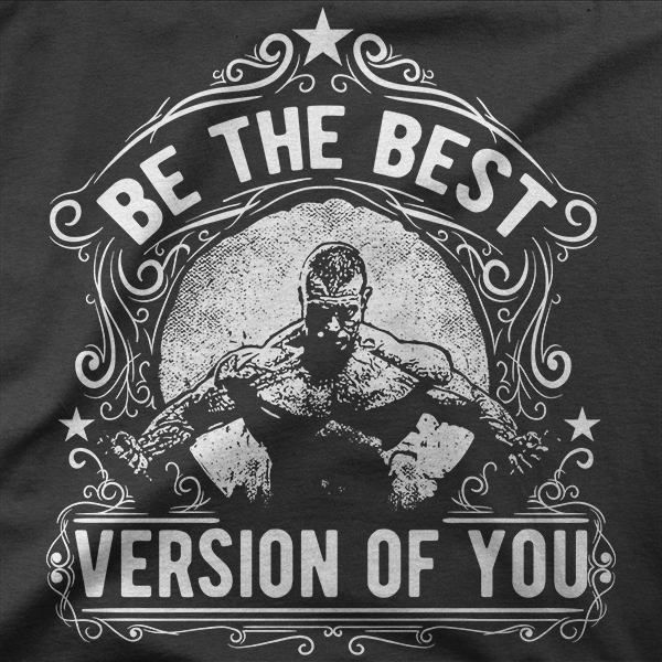 Be the best version of you 2